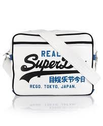 alumni bag outlet superdry mens accessories superdry bags online cheap shop