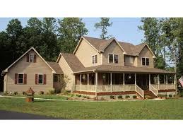 farmhouse home plans home plan homepw26493 2252 square foot 4 bedroom 3 bathroom