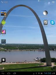 Gateway Arch Gateway Arch Live Wallpaper Android Apps On Google Play