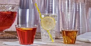 clear plastic cups for wedding plastic cups stemware plastic stemware wine glasses flutes