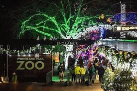 holiday attractions attractions in seattle