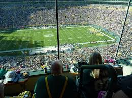 Lambeau Field Map Event Usa Packers Tickets And Game Packages Private Suite