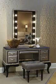 vanity set with lights new vanities for bedroom with lights vanity set inspirations also