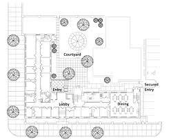 Housing Plan Housing Floor Plans Gallery Of University Of Southern Denmark