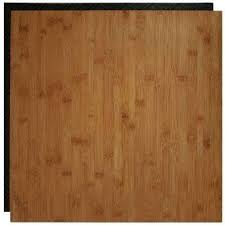 Bamboo Flooring In Basement by Place N U0027 Go Vinyl Flooring U0026 Resilient Flooring Flooring The