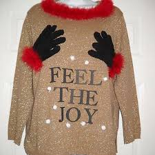12 of the tackiest sweaters money can t buy