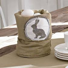 Easter Decorations Big Lots by 84 Best Burlap Easter Decorations Images On Pinterest Easter