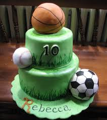 sports cake toppers interior design view sports themed cake decorations luxury home