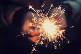 Sparklers Sparkler Safety Aschers Janitorial
