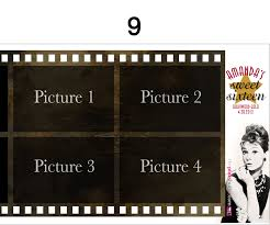 hollywood photo booth layout template 4land left hollywood photo booth rental for wedding in