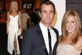 aniston mariage aniston shunned tradition for boho style wedding dress as