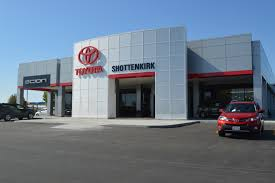 toyota car showroom about shottenkirk toyota of quincy il toyota dealer near