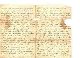 western kentucky genealogy blog civil war letter from t j flanary