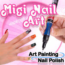 migi nail art kit nail designs as seen on tv store