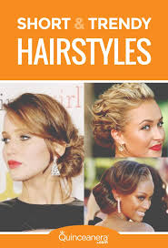 short u0026 trendy hairstyles that u0027ll impress your guests short