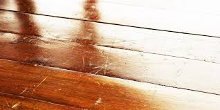 Repair Scratches In Wood Floor How To Fix Scratched And Creaky Floorboards