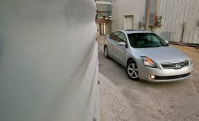nissan acura 2007 2007 nissan altima 3 5se long term road test reviews car and