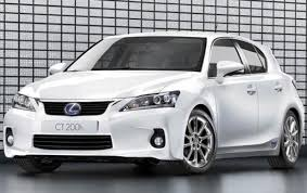 lexus awd hatchback 2011 lexus ct 200h information and photos zombiedrive