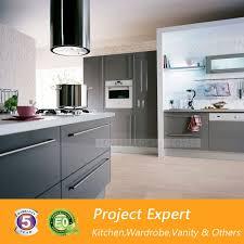 Vinyl Wrapped Pvc Kitchen Cabinet Doors Price Buy Pvc Kitchen - Kitchen cabinet doors prices