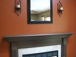 burnt orange paint color car living room alternatux com