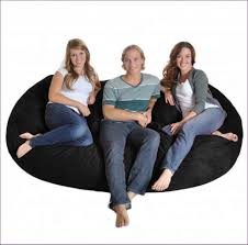 Big Joe Beans Furniture Big Joe Bean Bag Flat Big Joe Dorm Chair Pink Beansack