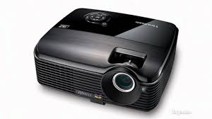 viewsonic pro8200 l replacement viewsonic pjd5111 dlp projector youtube