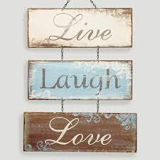 live laugh love signs dozen roses metal la bain plaque live laugh love guns and roses