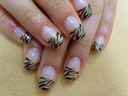 short nail designs animal print 2015 reasabaidhean