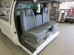 ford f250 seats 80 98 ford f 250 f 350 ext cab with original oem seats v