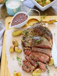 cuisine bordelaise de vous à moi entrecôte sauce bordelaise cuisine française