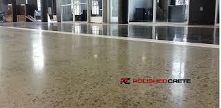 polished concrete u2013 polishedcrete leader in polished concrete floors