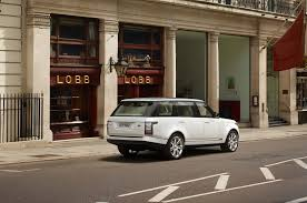 range rover autobiography black edition ultra exclusive 2014 range rover autobiography black to debut in