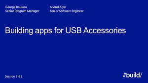 building apps for usb accessories ppt download