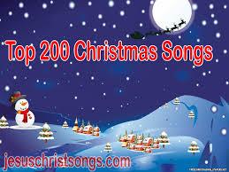 christmas song free