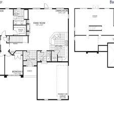 craftsman floor plan craftsman house plans cambridge 10 045 associated designs
