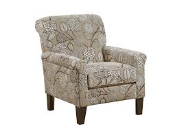 Joe Boxer Chair Simmons Scarlet Accent Chair Snazzy Platinum Shop Your Way