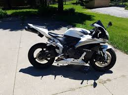 honda 600rr price honda cbr in ohio for sale used motorcycles on buysellsearch