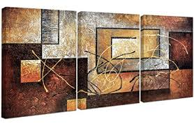 decor abstract canvas wall paintings on