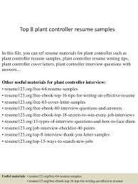Accounting Controller Resume Controller Resume Samples Controller Resume Sample Fullsize