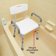 Bathtub Chairs For Seniors Feel Confident Getting Up From The Toilet Without Assistance The