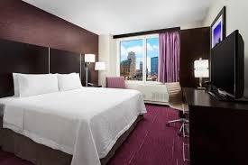 Comfort Inn Times Square Ny Hampton Inn Times Square Central New York City Ny Booking Com