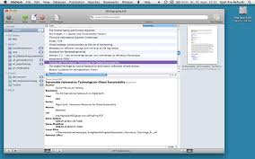 how to write review paper tools to support writing and academic work on mac os x the bibliography database system editor