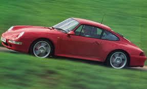 porsche carrera 911 4s 1996 porsche 911 carrera 4s archived road test review car and