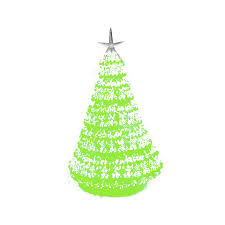lighted decorations ornaments