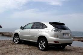 lexus rx 350 2008 lexus rx 400h was kann das hybrid suv lexus videos car photos