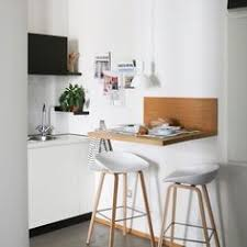 kitchen bar table ideas tiny bar table for a small kitchen interiors scandi cool