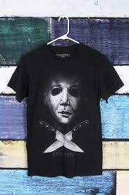 halloween resurrection new halloween resurrection horror movie slasher michael myers t