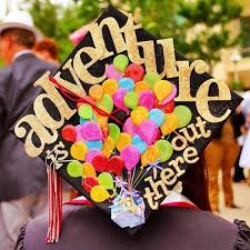 College Graduation Cap Decoration Ideas 28 Graduation Gown Decoration 50 Amazing Graduation Cap