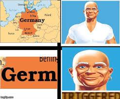 Create Meme Generator - triggered template imgflip