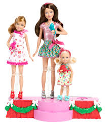 barbie perfect christmas dvd review giveaway barbie